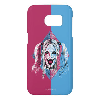 Suicide Squad | Harley Laugh Samsung Galaxy S7 Case