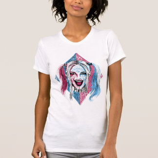Suicide Squad | Harley Laugh T-Shirt
