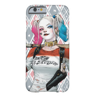 Suicide Squad | Harley Quinn Barely There iPhone 6 Case