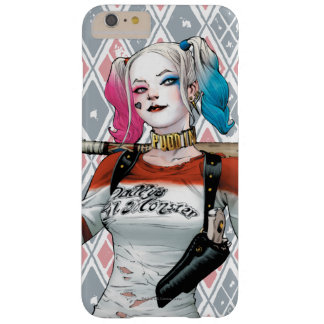 Suicide Squad | Harley Quinn Barely There iPhone 6 Plus Case