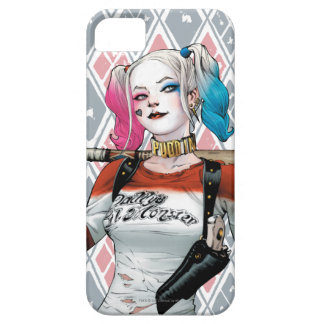 Suicide Squad | Harley Quinn iPhone 5 Cases