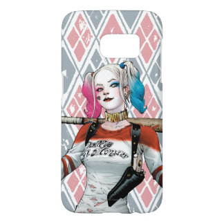 Suicide Squad | Harley Quinn Samsung Galaxy S7 Case