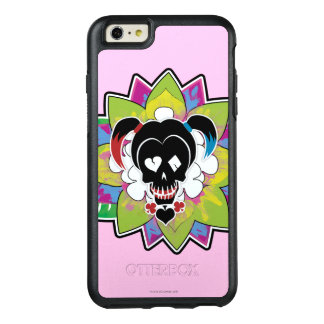 Suicide Squad | Harley Quinn Skull Tattoo Art OtterBox iPhone 6/6s Plus Case