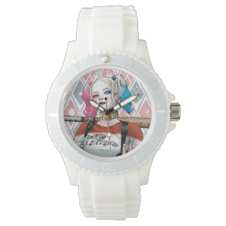 Suicide Squad | Harley Quinn Watch