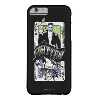 Suicide Squad | Joker & Harley Rotten Barely There iPhone 6 Case