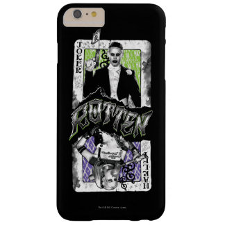 Suicide Squad | Joker & Harley Rotten Barely There iPhone 6 Plus Case