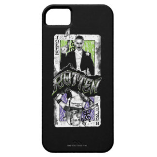 Suicide Squad | Joker & Harley Rotten Case For The iPhone 5