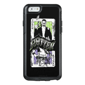 Suicide Squad | Joker & Harley Rotten OtterBox iPhone 6/6s Case