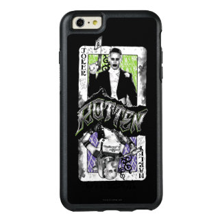 Suicide Squad | Joker & Harley Rotten OtterBox iPhone 6/6s Plus Case