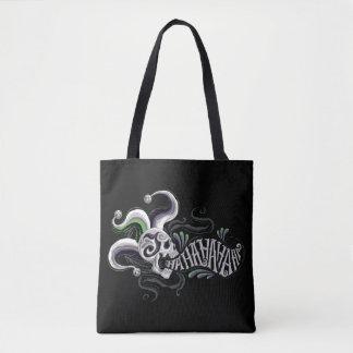 Suicide Squad | Joker Skull - Haha Tote Bag