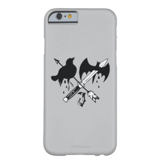 Suicide Squad | Joker Symbol Barely There iPhone 6 Case