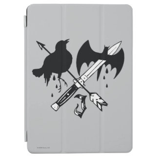 Suicide Squad | Joker Symbol iPad Air Cover