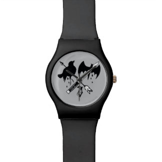 Suicide Squad | Joker Symbol Watches