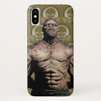 Suicide Squad | Killer Croc Comic Book Art Case-Mate iPhone Case
