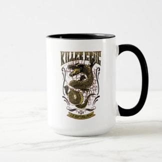 Suicide Squad | Killer Croc Tattoo Mug