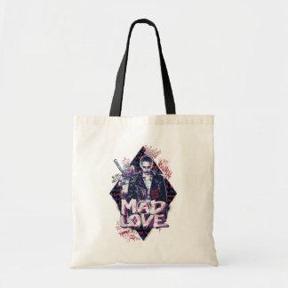 Suicide Squad | Mad Love