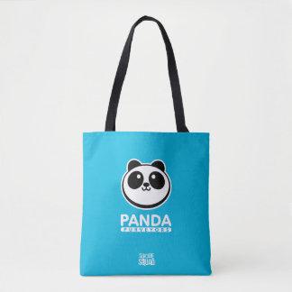 Suicide Squad | Panda Purveyors Logo Tote Bag