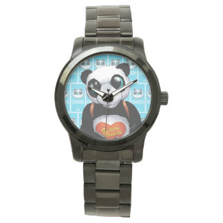 Suicide Squad | Panda Wrist Watches