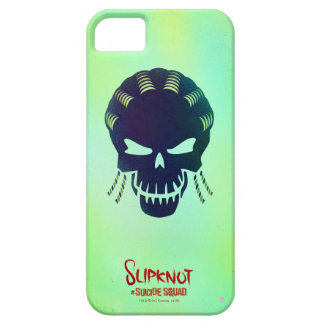 Suicide Squad | Slipknot Head Icon iPhone 5 Covers