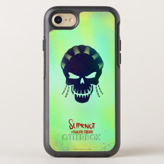 Suicide Squad | Slipknot Head Icon OtterBox Symmetry iPhone 7 Case
