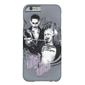 Suicide Squad | The Worst of The Worst Barely There iPhone 6 Case