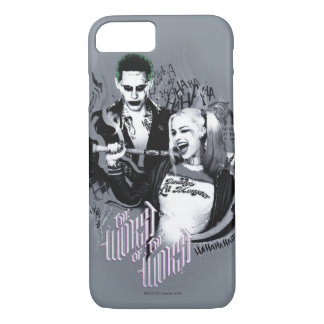 Suicide Squad | The Worst of The Worst iPhone 7 Case