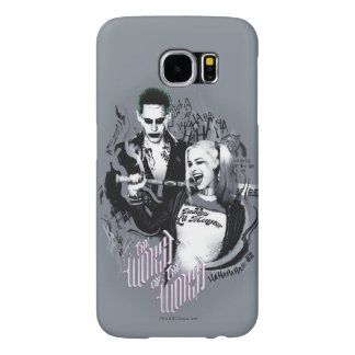 Suicide Squad | The Worst of The Worst Samsung Galaxy S6 Cases