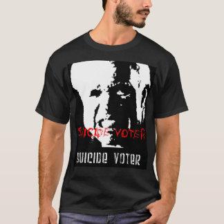 SUICIDE VOTER 1 T-Shirt
