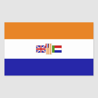 Suid-Afrika Sticker