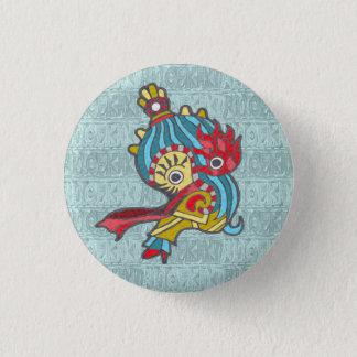 SUISUI (wide eye heaven ver) 1 Inch Round Button
