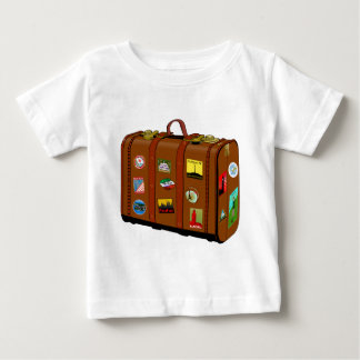 Suitcase Baby T-Shirt