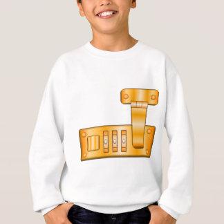 Suitcase Lock Sweatshirt