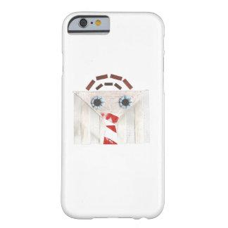 Suitcase Man I-Phone 6/6s Case