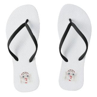 Suitcase Man Men's Sandals