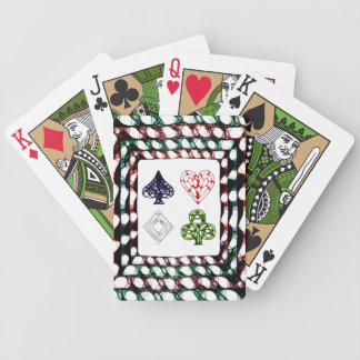 Suited for Game Night Bicycle Playing Cards