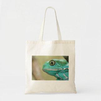 Sujet amphibie sac en toile budget