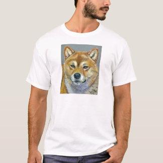 Suki - Shiba Inu T-Shirt