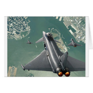 SUKOI 35 RUSSIAN JET FIGHTER GREETING CARDS