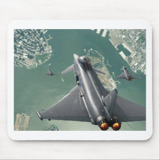SUKOI 35 RUSSIAN JET FIGHTER MOUSE PAD