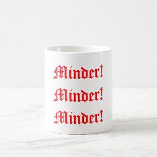 Sulk less! Less! Less! Coffee Mug