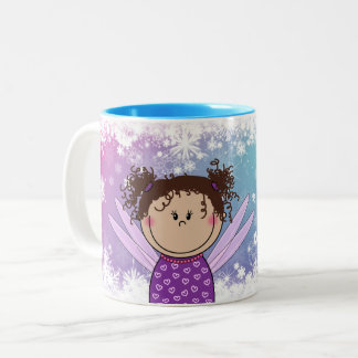 Sulk - princesses sulk with own name - Heidy Two-Tone Coffee Mug