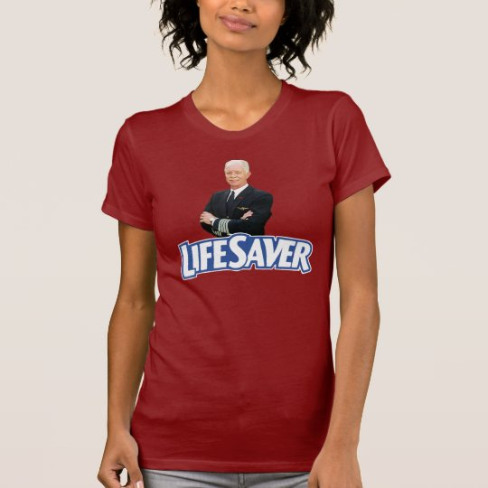 Sullenberger is a LifeSaver! T-Shirt