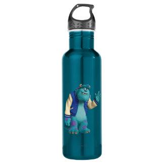 Sulley Waving 710 Ml Water Bottle