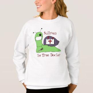 Sullivan the Tree Doctor Sweatshirt