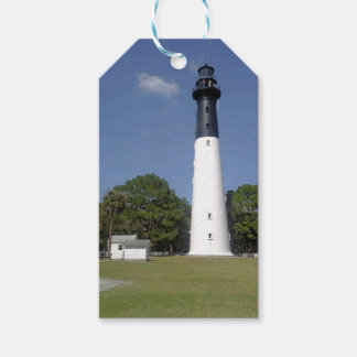 Sullivan's Island Lighthouse Custom Pack Of Gift Tags
