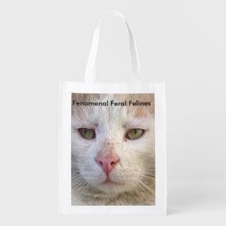 Sully Reusable Bag Grocery Bags
