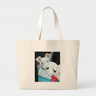 Sully the Jack Russell Terrier Bag