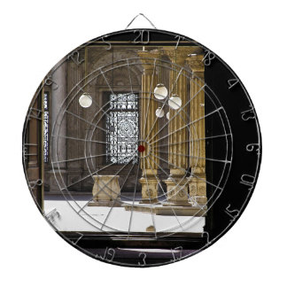 Sultan Ali mosque in Cairo Dartboard
