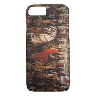 Sultan Mehmed Of Ottoman Empire iPhone 8/7 Case