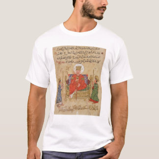 Sultan on his throne T-Shirt
